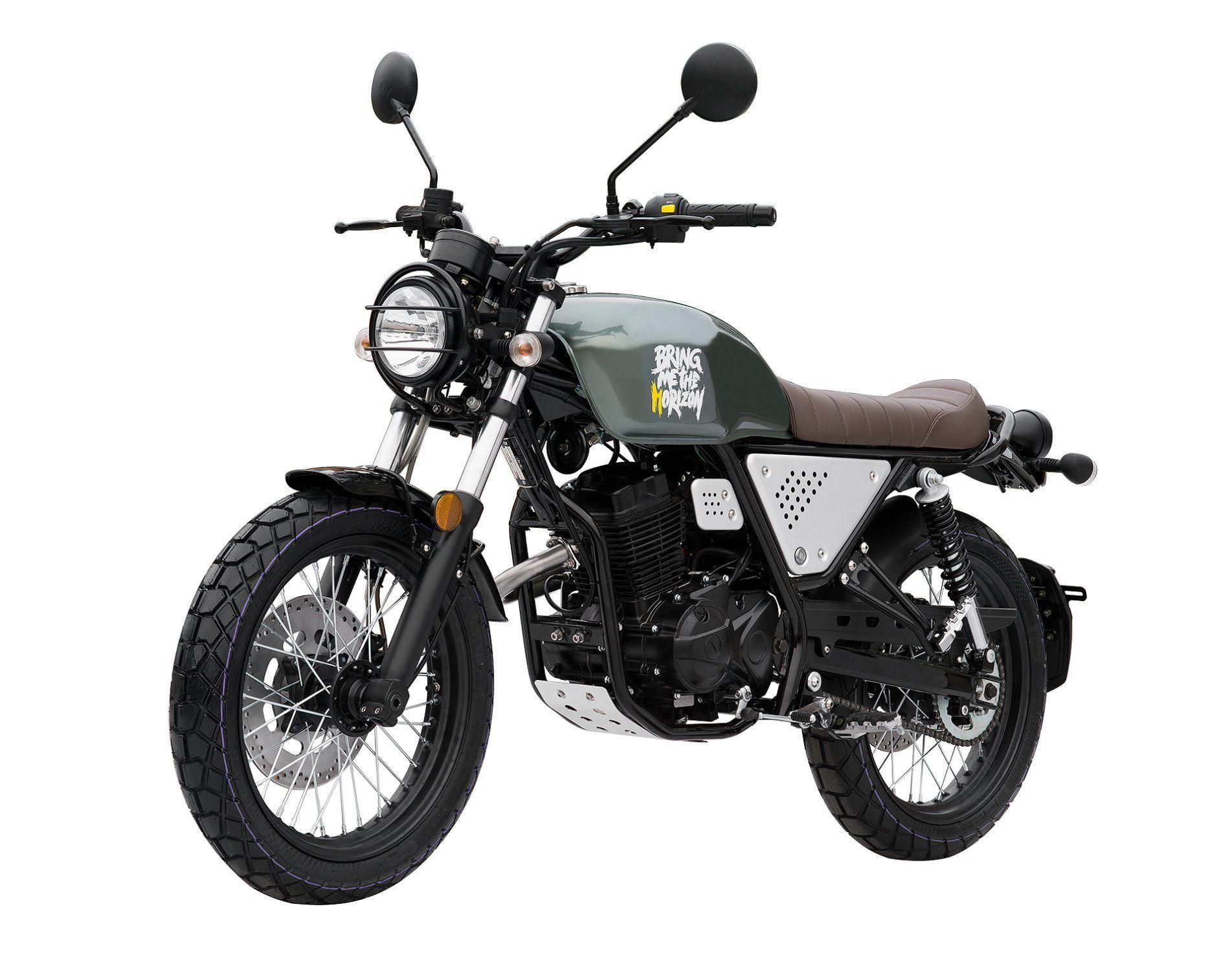 China Scrambler 100cc 125cc Moto 2 Stroke Euro Iv 4 Approval 150cc Eec Sport Street Cafe Racing Motorcycle In 2021 Racing Motorcycles Cafe Racing Scrambler