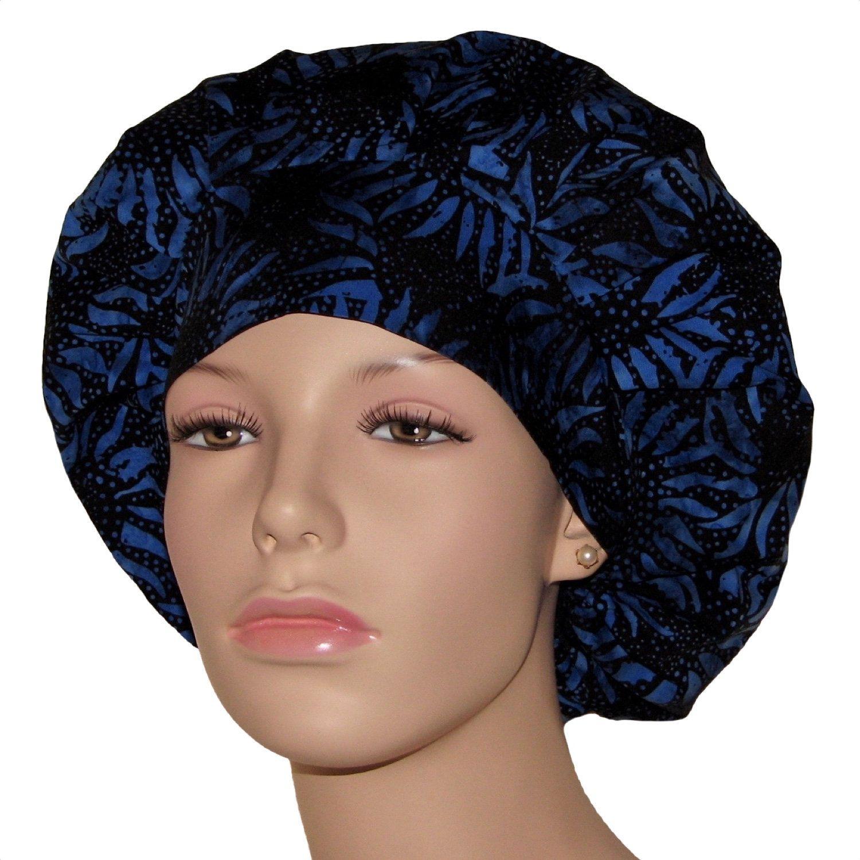Sunflower Scrub Hat