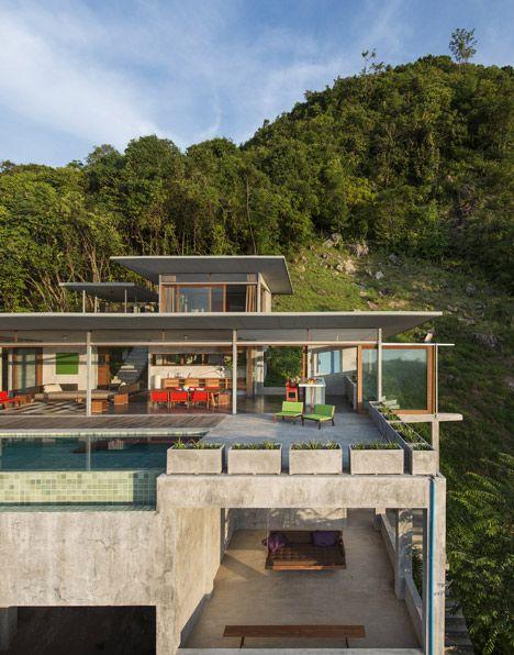 65 Beautiful House Design Apps For Ipad: Beautiful House, Beautiful View.