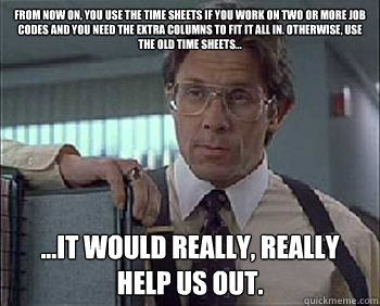 Office Space | Inspiration | Office space meme, Office space ...