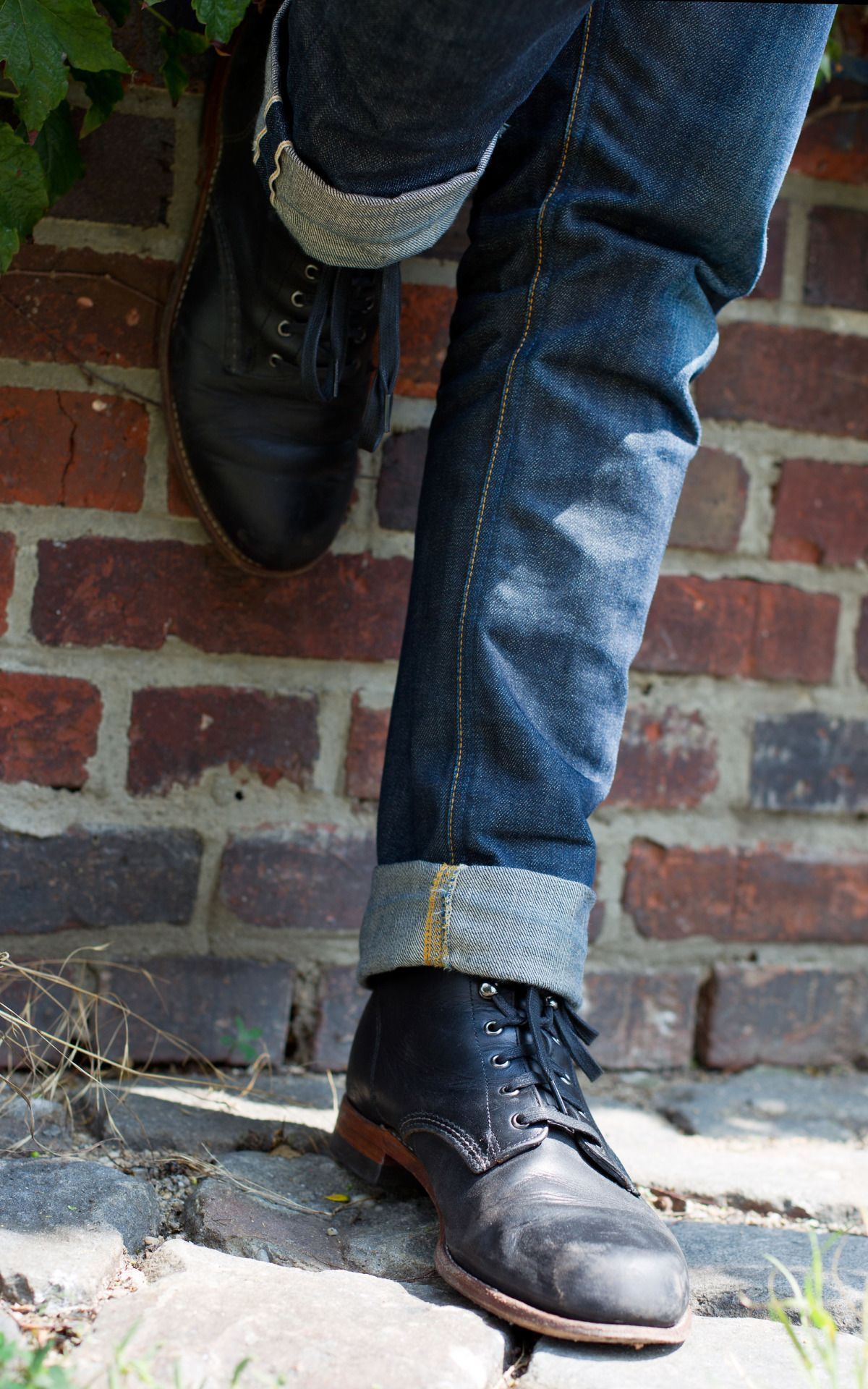 ed199ba6f79 Wolverine 1000 Mile Boots | Fashion | Wolverine 1000 mile boots ...