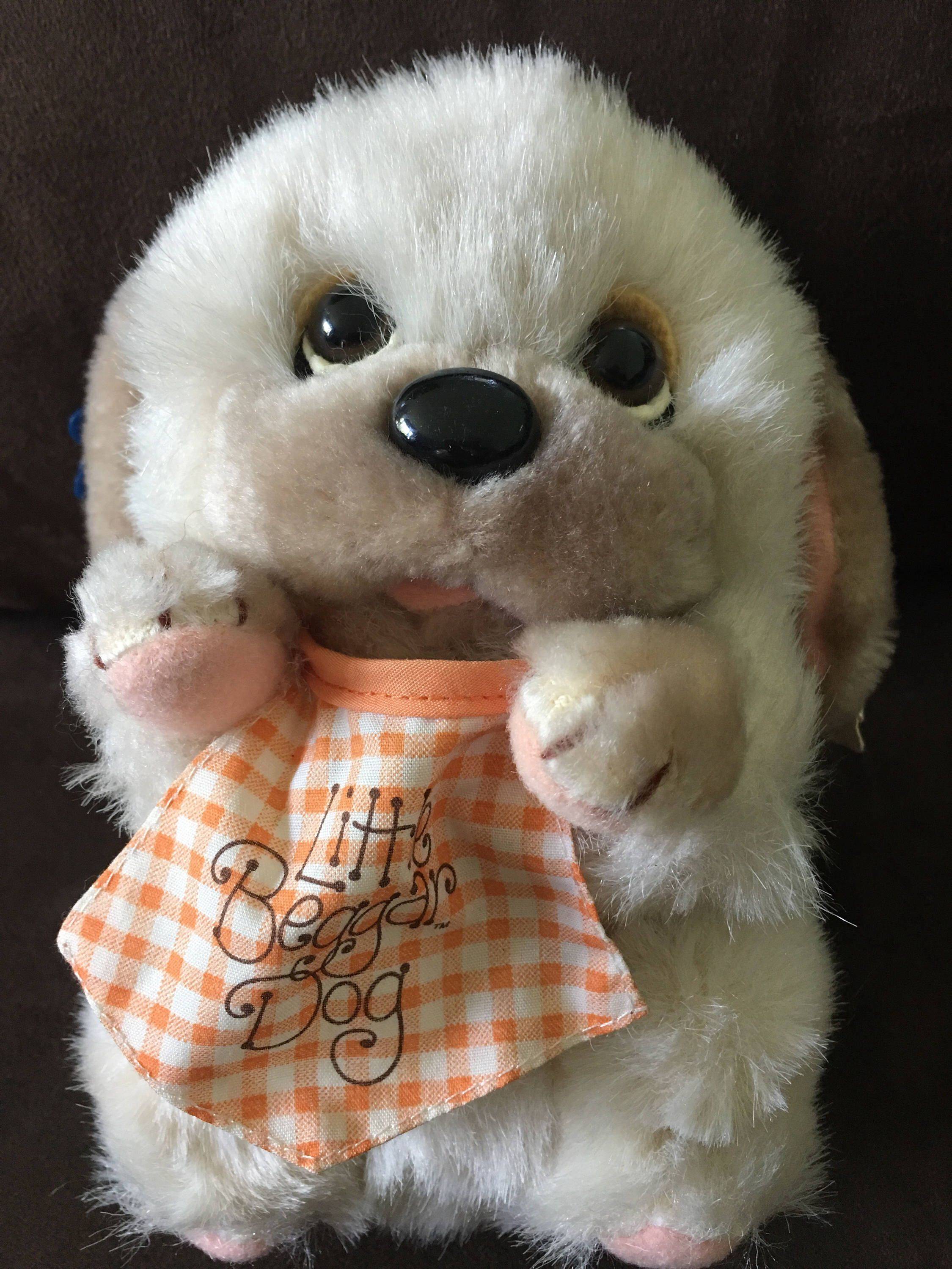 Pin by Cortigiana Vintage on for sale! Dogs, Plush