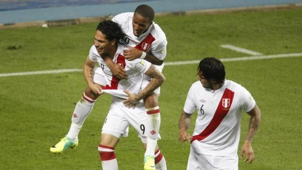 La #SelecciónPeruana debutará ante Brasil a estadio lleno. Te lo contamos aquí ► http://bit.ly/1AGfbUy