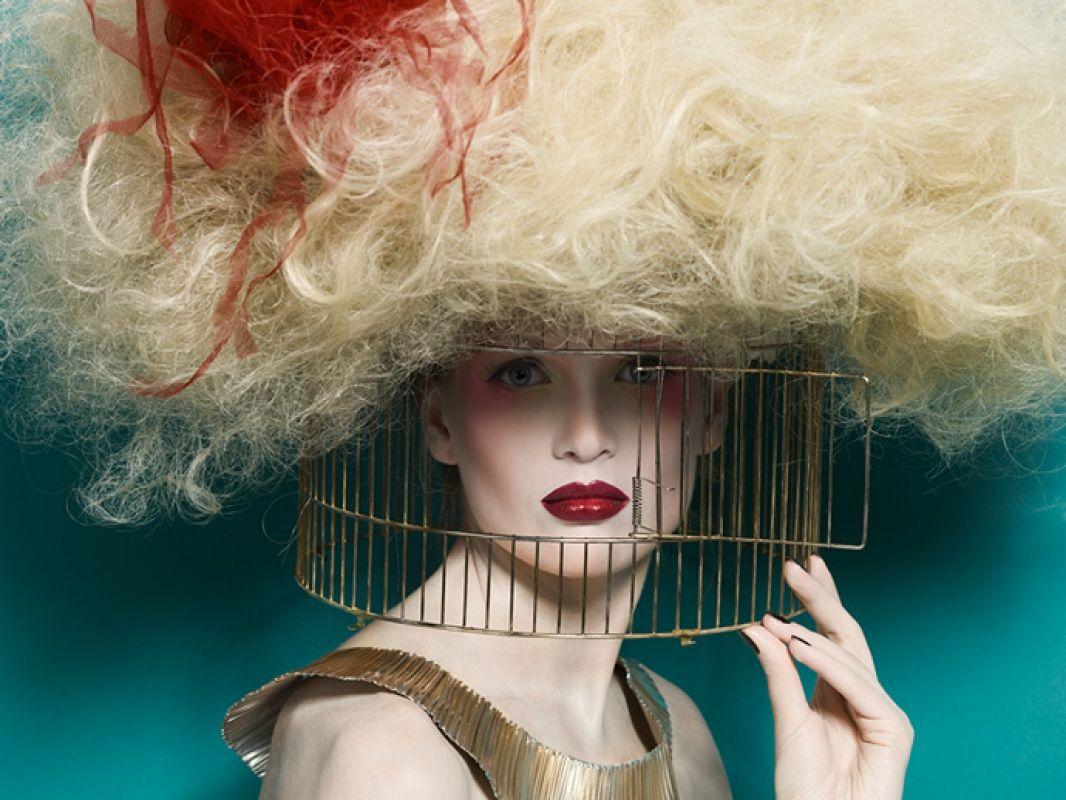 Работа моделью для причесок и макияжа школа фотомоделей харьков