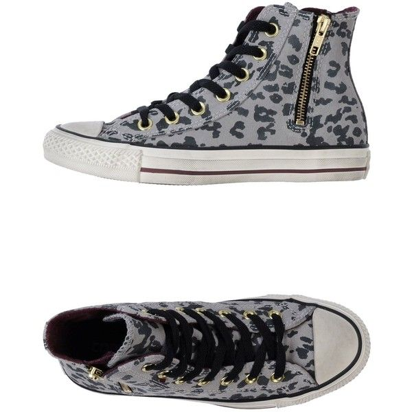new authentic best authentic how to buy Converse All Star High-Top Sneaker ($83) ❤ liked on ...