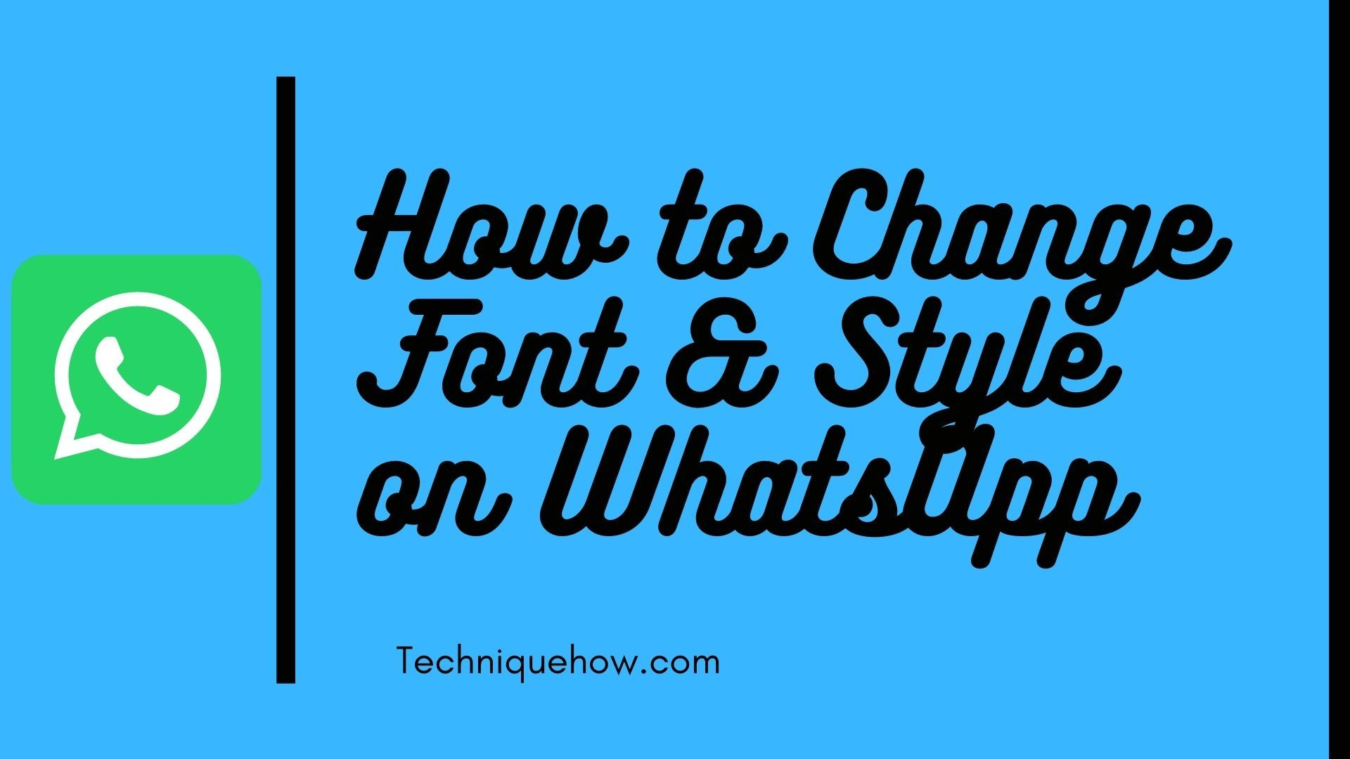 How To Change Font Style On Whatsapp In All Fields Fancy Font Generator Font Generator Fancy Fonts