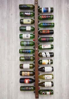 Vertical Wine Racks High Capacity En 2020 Rangement Bouteille De Vin Etageres A Bouteilles De Vin Rangement Vin