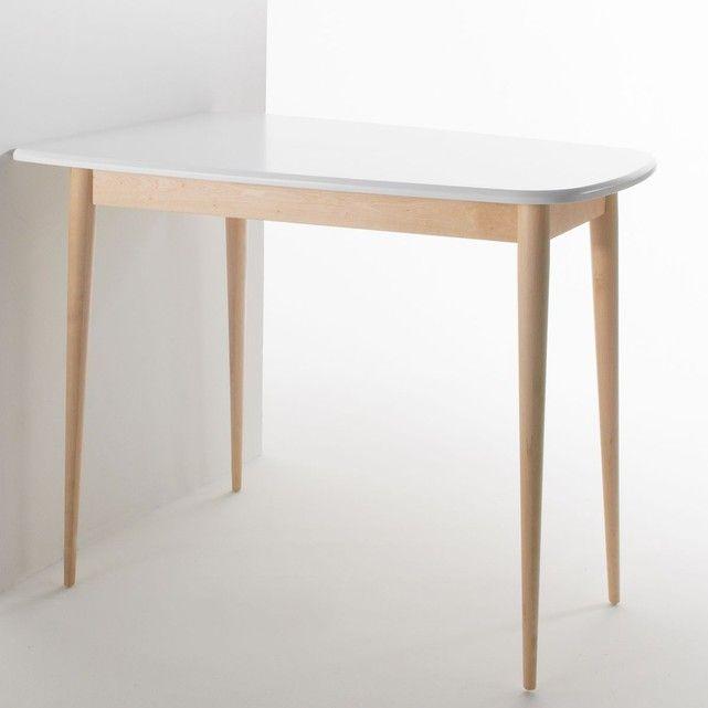 Table-bar 4-5 couverts, Jimi   Table et chaises, Table ...