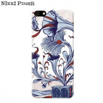 Coque iPhone 5S / 5 Nikki Pinder – Hidden Place