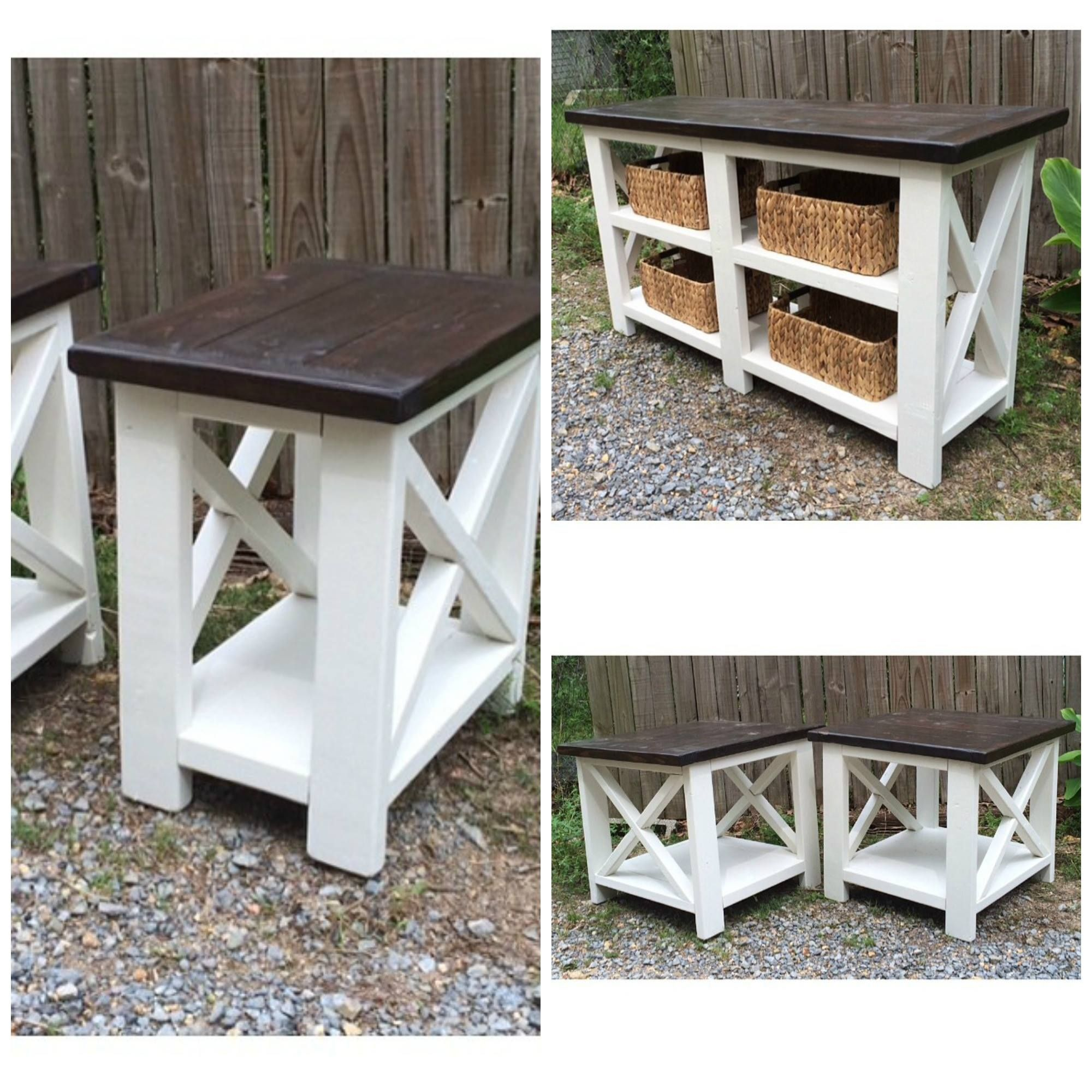 Ana White Let s Build Something Woodworking Pinterest