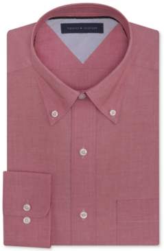 #Tommy Hilfiger           #Men                      #Tommy #Hilfiger #Chambray #Solid #Dress #Shirt     Tommy Hilfiger Chambray Solid Dress Shirt                                     http://www.snaproduct.com/product.aspx?PID=5448399