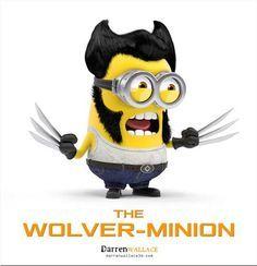 Wolver Minion