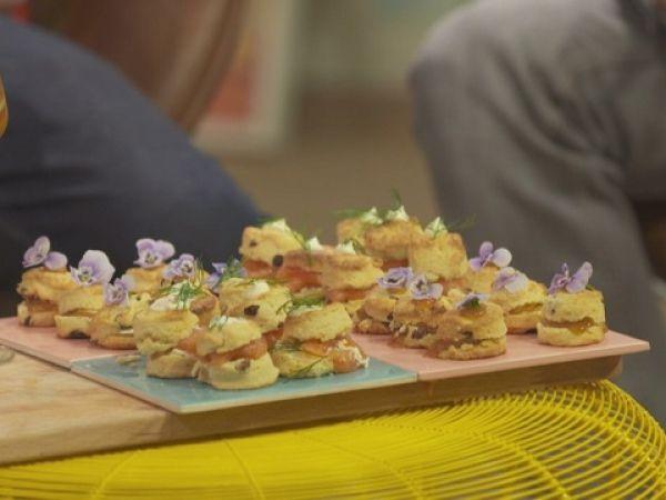 Heerlijke scones - Libelle Lekker!