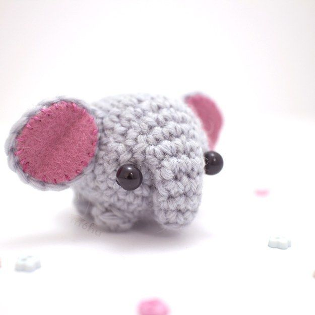 23 Heartbreakingly Adorable Amigurumi You Can Make Yourself ...