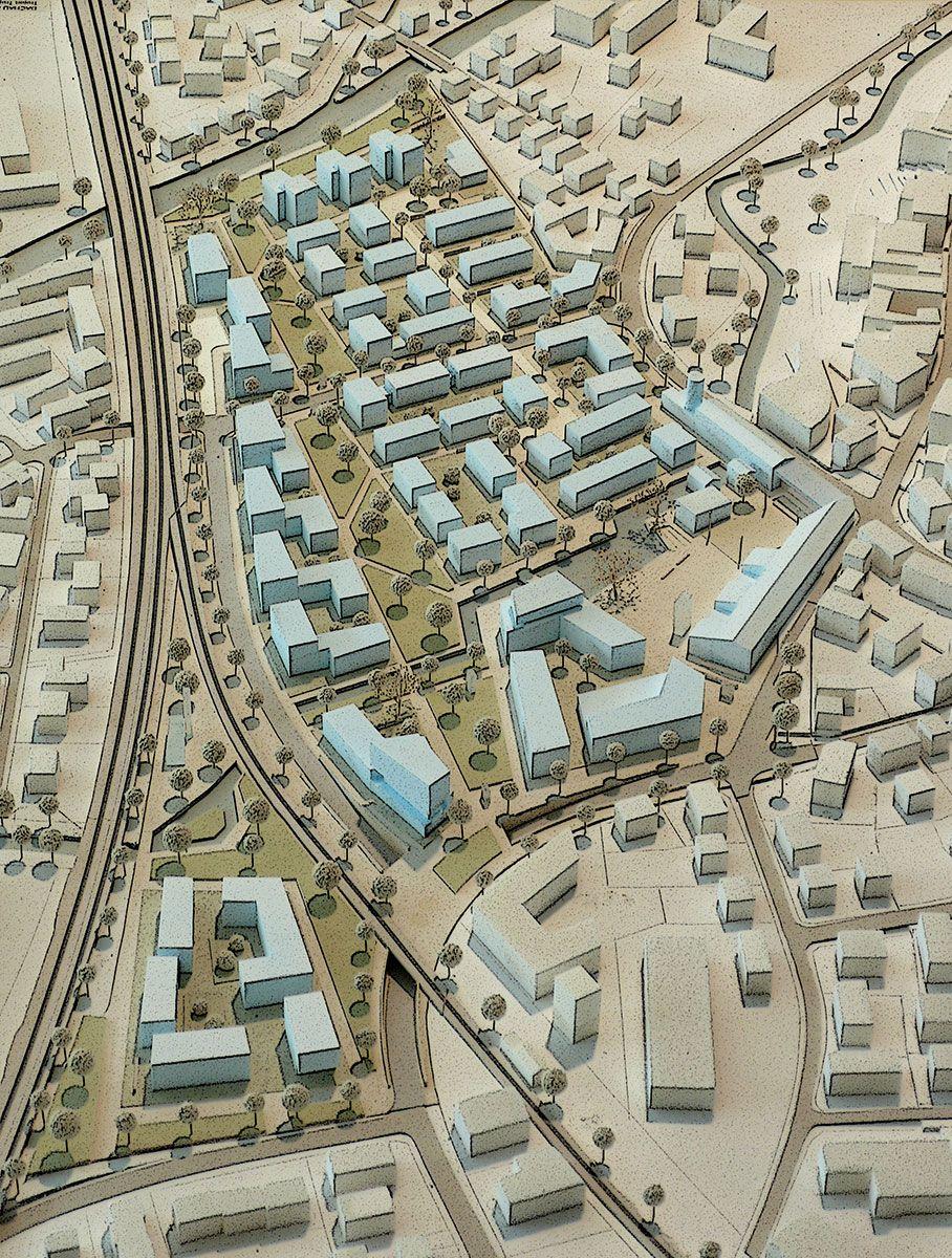 Architekten Darmstadt trojan trojan partner darmstadt architekten revitae