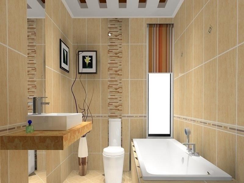 paint bathroom walls ideas blog decorating and tips karenpressley ...