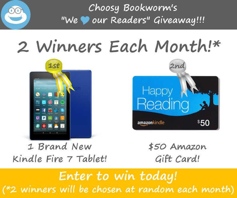 Hello Ebook Lover Enter Below To Win One Of Our Two Awesome