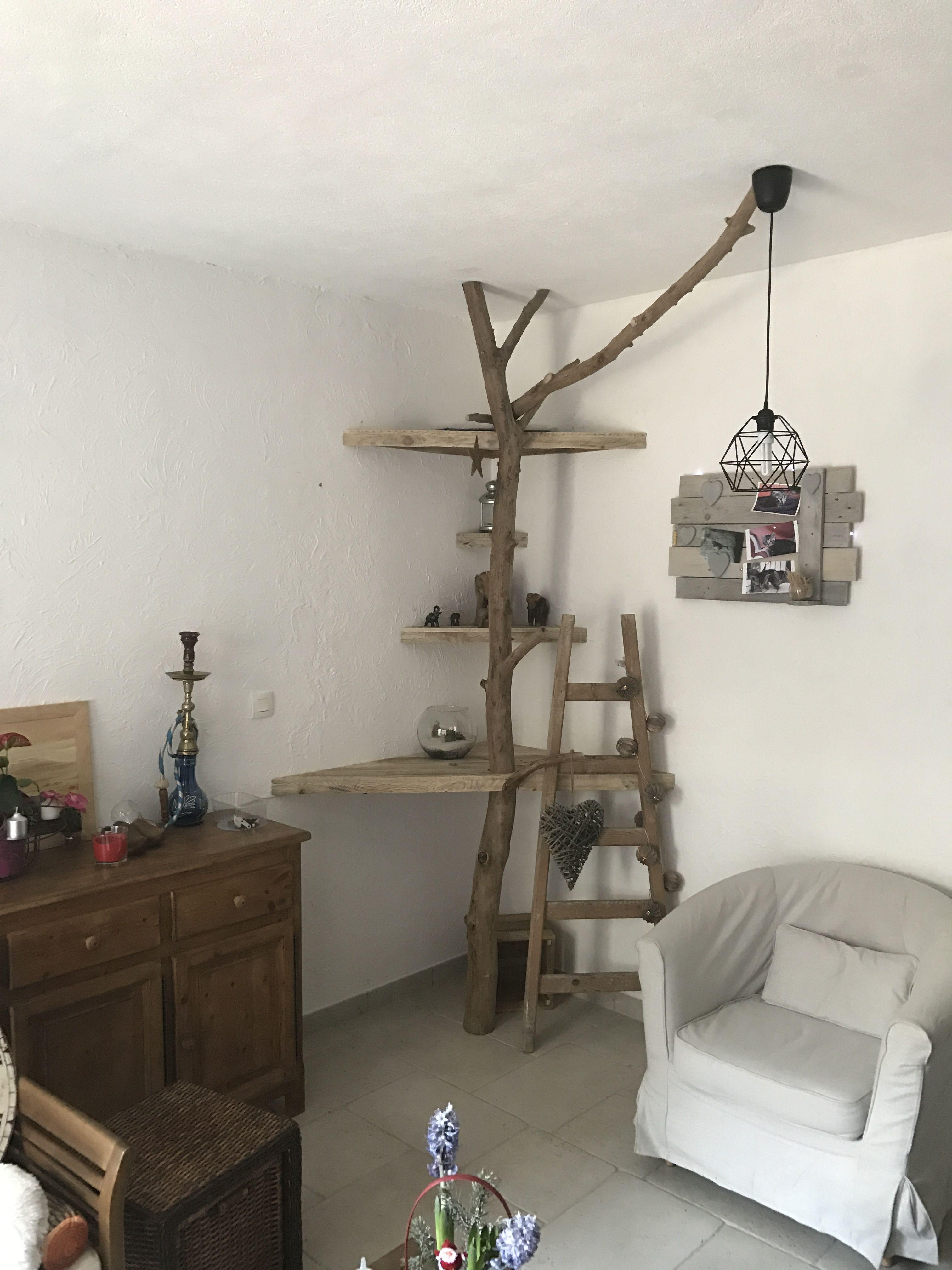 tag re palette et bois flott diy and crafts pinterest. Black Bedroom Furniture Sets. Home Design Ideas