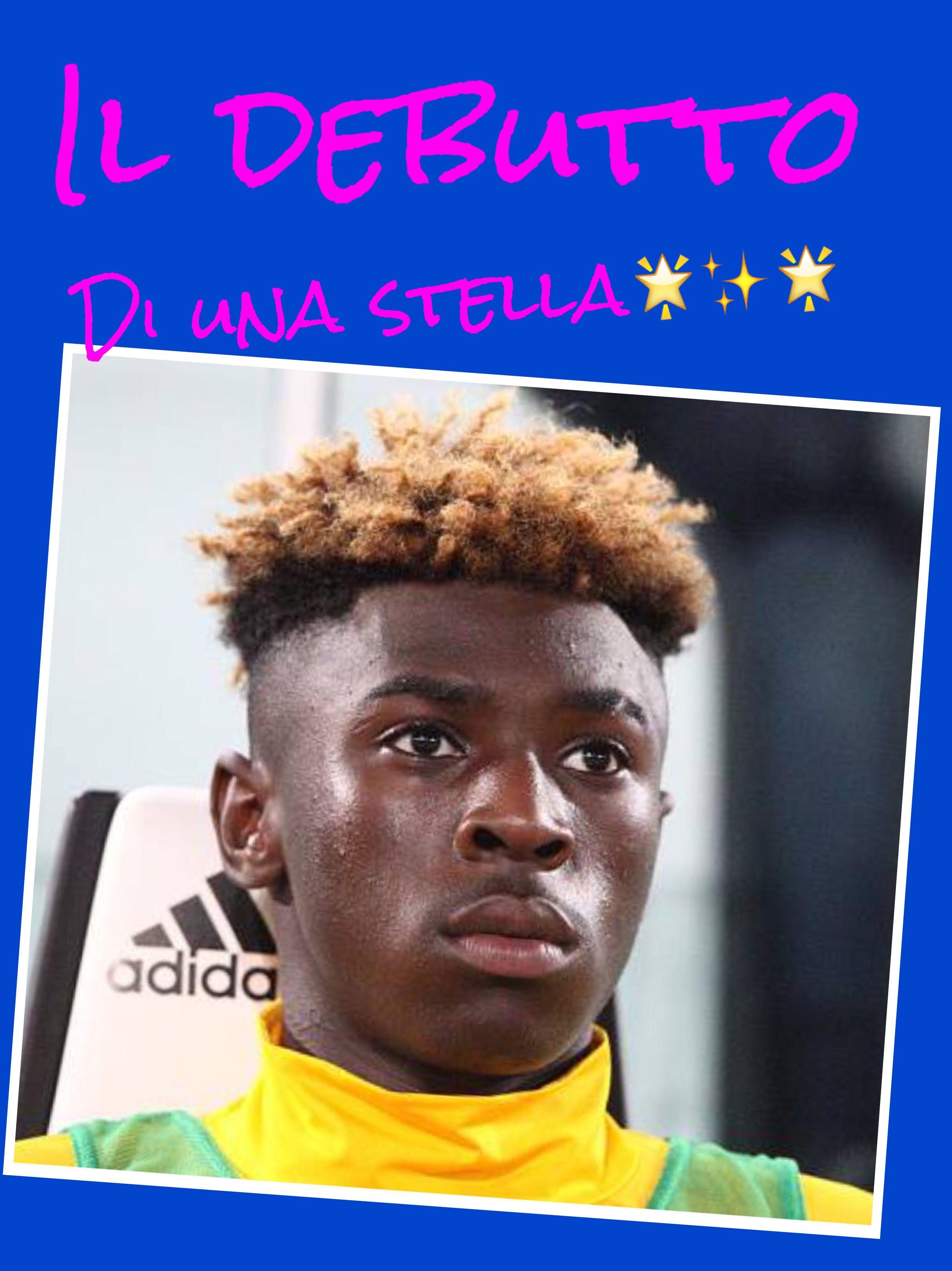 In Bocca Al Lupo Ragazzo Juventuscuore Bianconero