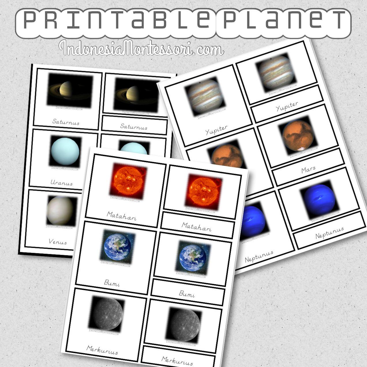 Pin Di Free Printables