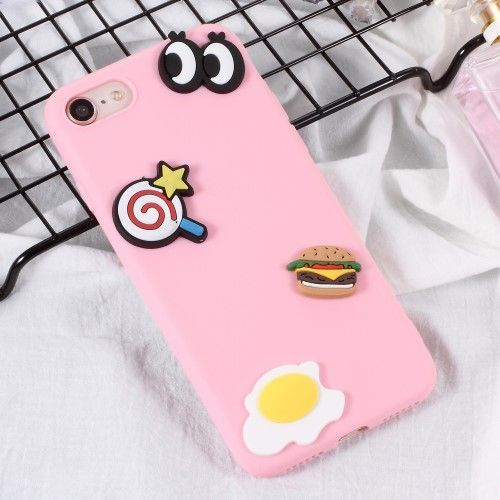 coques iphone 8 food