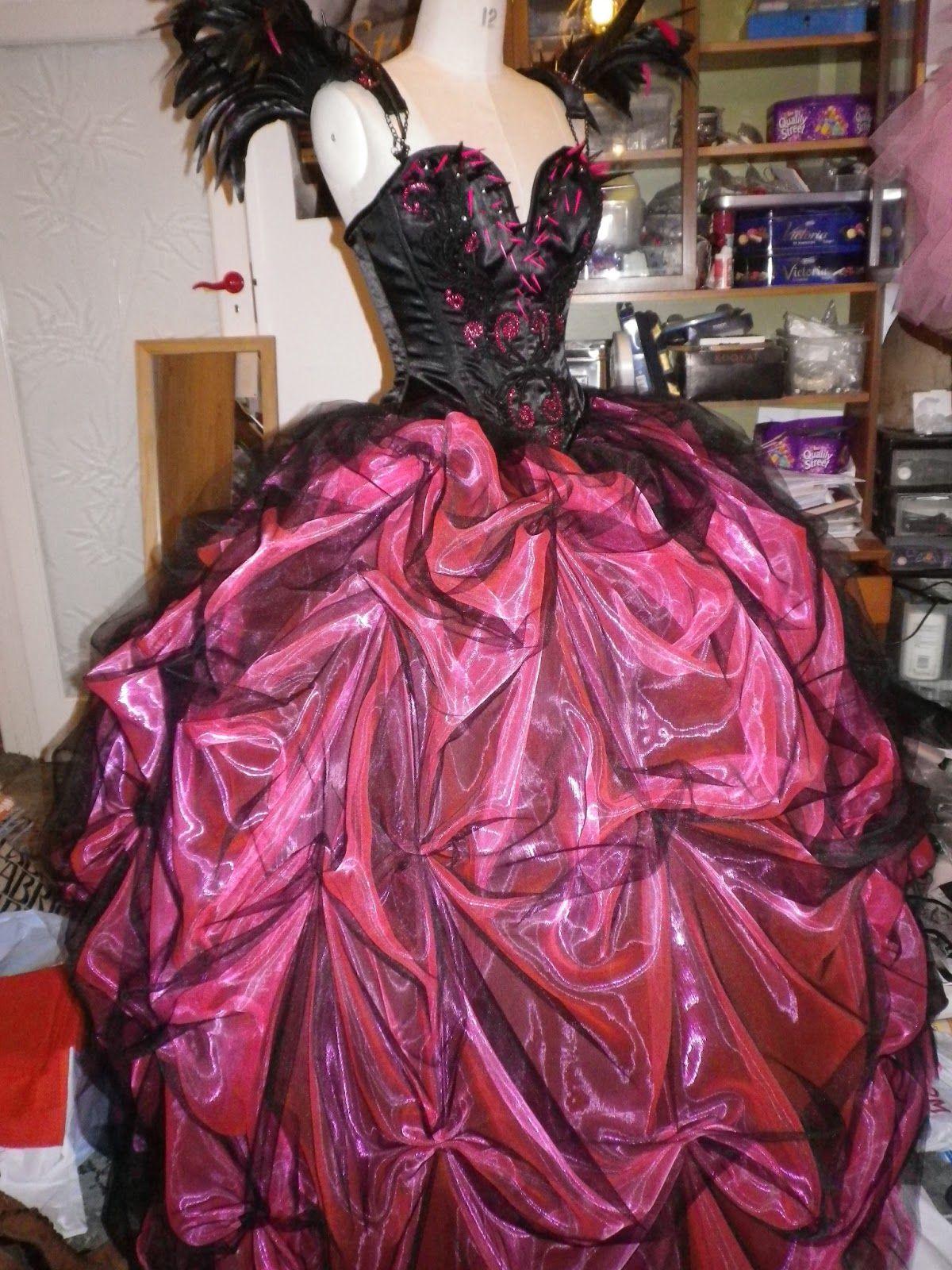 my big fat american gypsy wedding | wedding-dresses-amazing-red-my ...