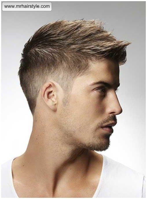 Pin On Short Hairstyles For Men
