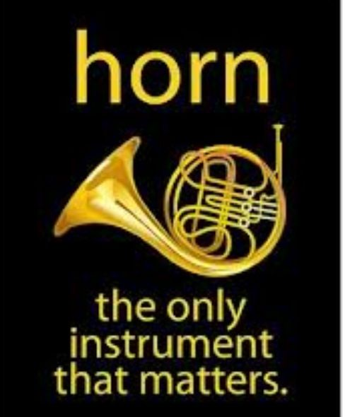 These Kind Of Contradicts My New Trumpet Player Beliefs French Horn French Horn Music Horns
