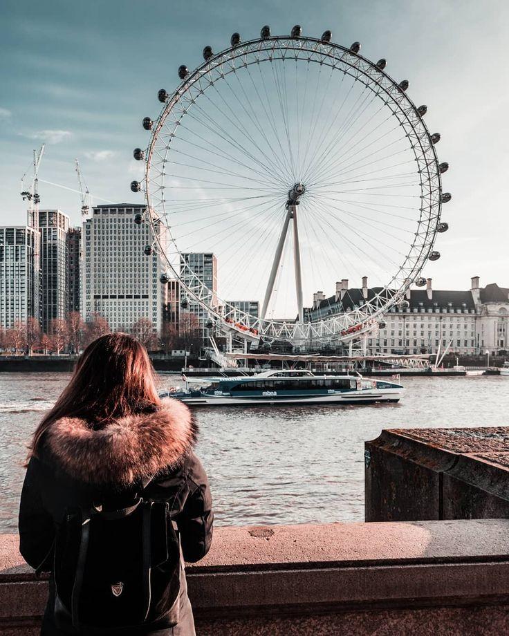 ¿Quieres sacar unas fotografías de escándalo en Londres? ¡Entonces no te puedes perder esta guía para sacar las mejores imágenes para tu perfil de Instagram!