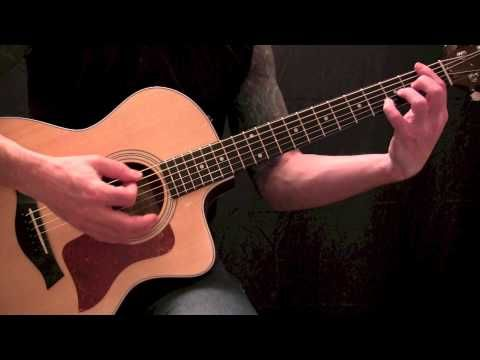 Tool Sober Acoustic Guitar Lesson Youtube Another Practice