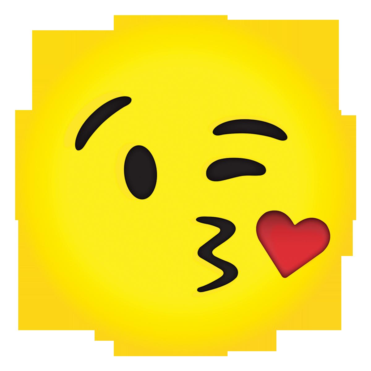Kissy Emoji Microbead Pillow Festa Emoji Chaveiro De Feltro Emoji