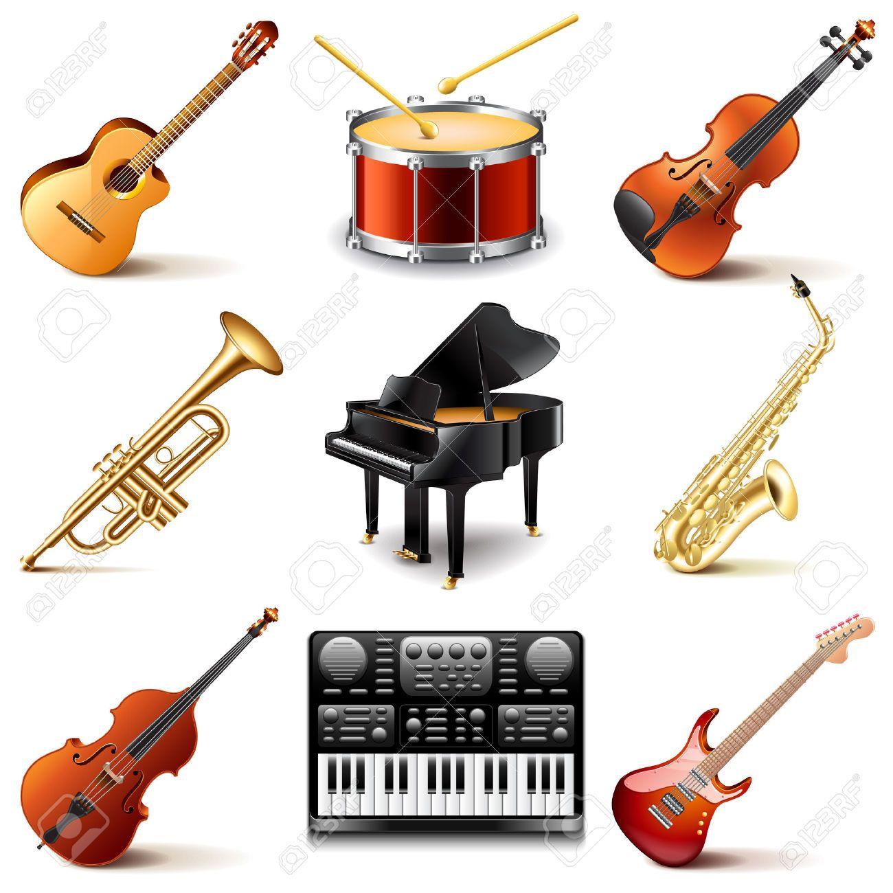 Resultado De Imagen Para Imagenes De Instrumentos
