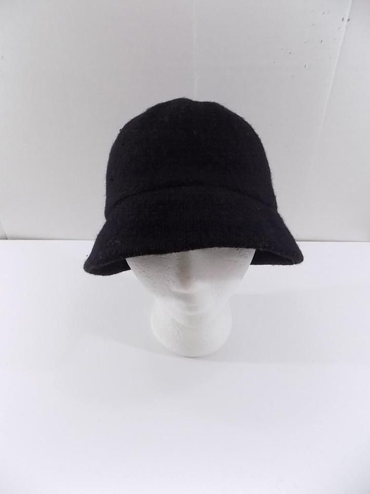 HT785 August Hat Company Women s Black Melton Love Cloche Hat NWT MSRP  34   fashion  clothing  shoes  accessories  womensaccessories  hats (ebay link) a8fada3990aa