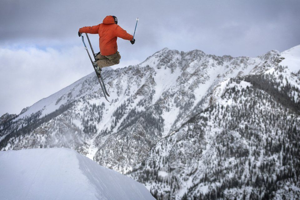 19 Copper Mountain Photos To Get You Amped to Hit the