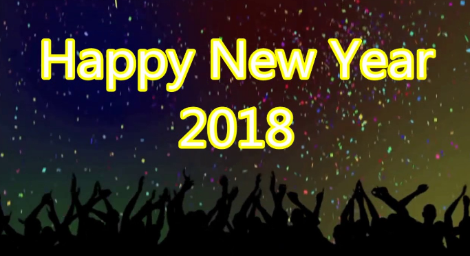 happy new year 2018 wishes for parents family