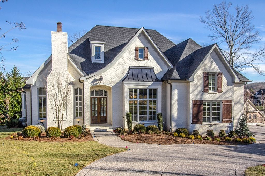 New Homes In Brentwood Tn New Construction Home Builder For Custom Homes And Custom