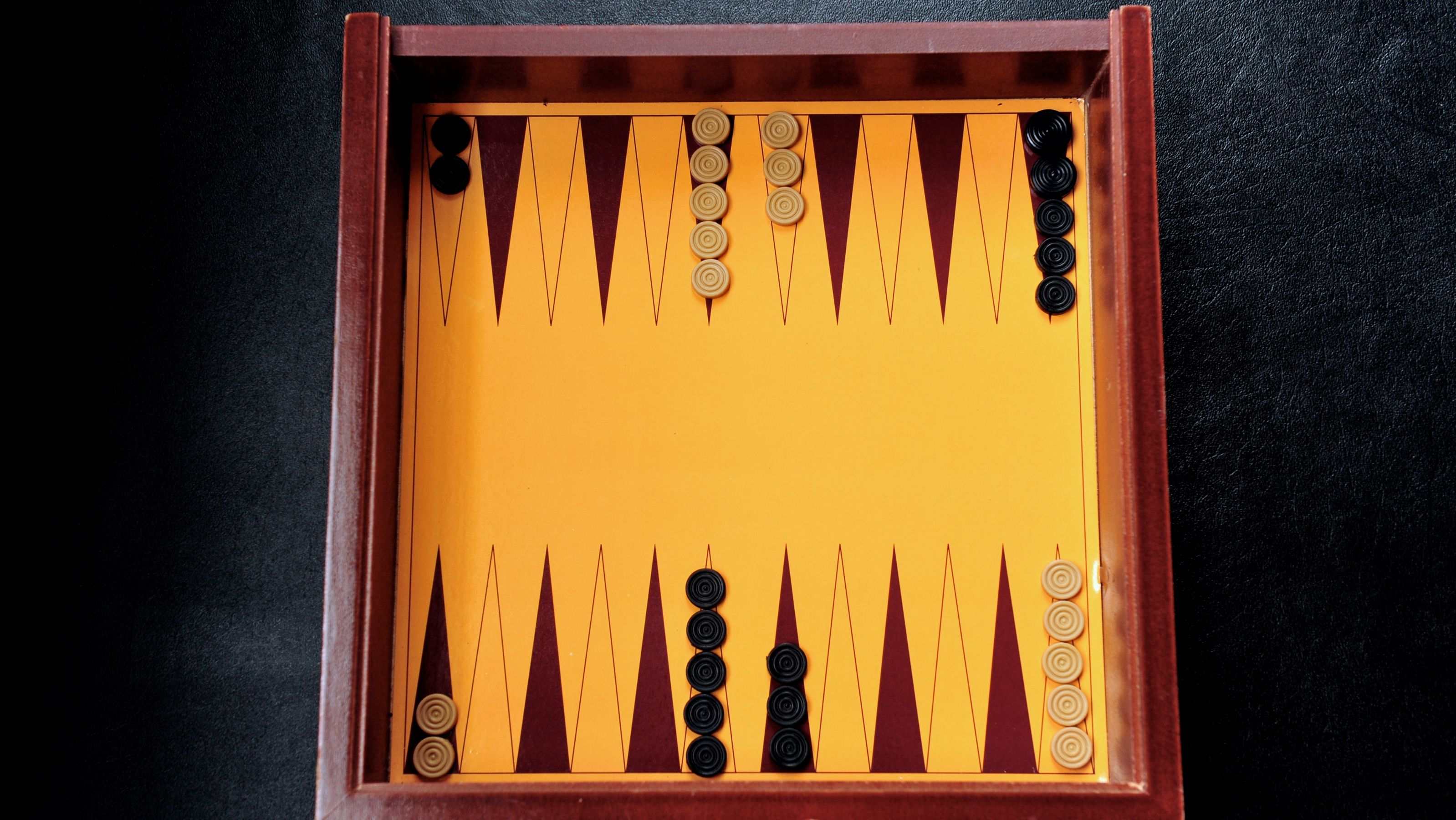 Play Backgammon Family Game Night Old Games Play