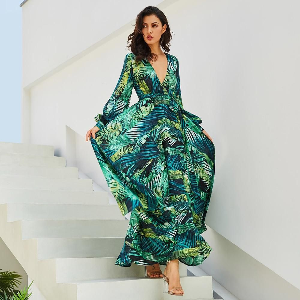 The Angelica Dress Long Summer Dresses Maxi Elegant Dresses Long Maxi Dress With Sleeves [ 1000 x 1000 Pixel ]