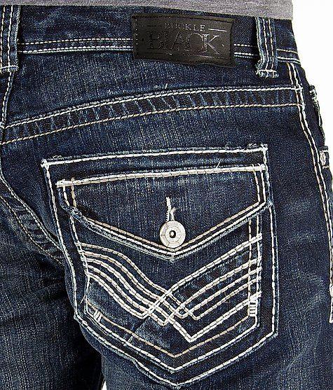 buckle black jeans. | style. | Pinterest | Jeans, Black and Black ...