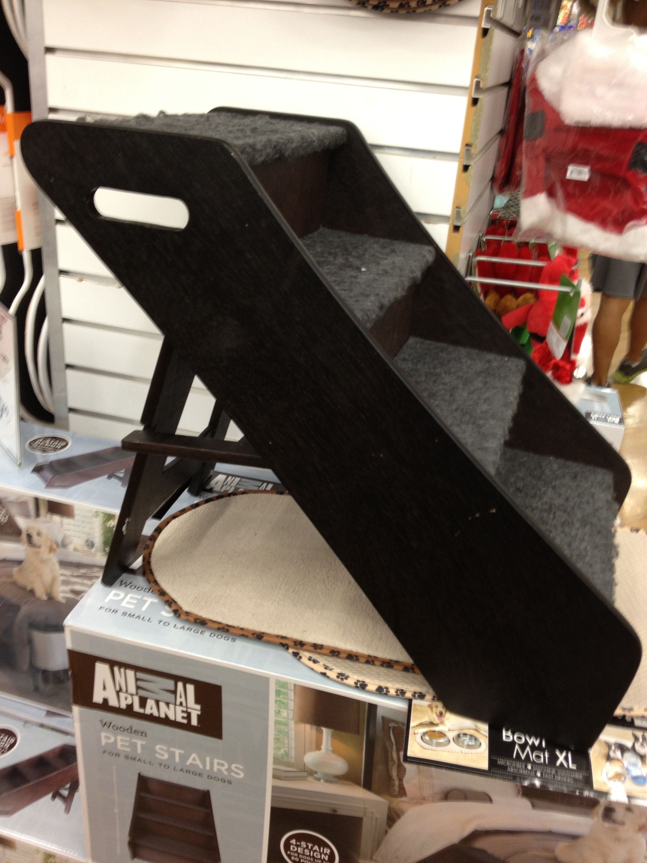 Dog Stairs At Bed Bath Beyond Com Imagens Caes