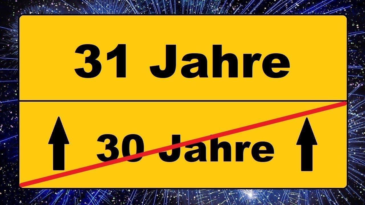 31 Geburtstag Geburtstagsgrusse Zum Versenden Geburtstagsgrusse