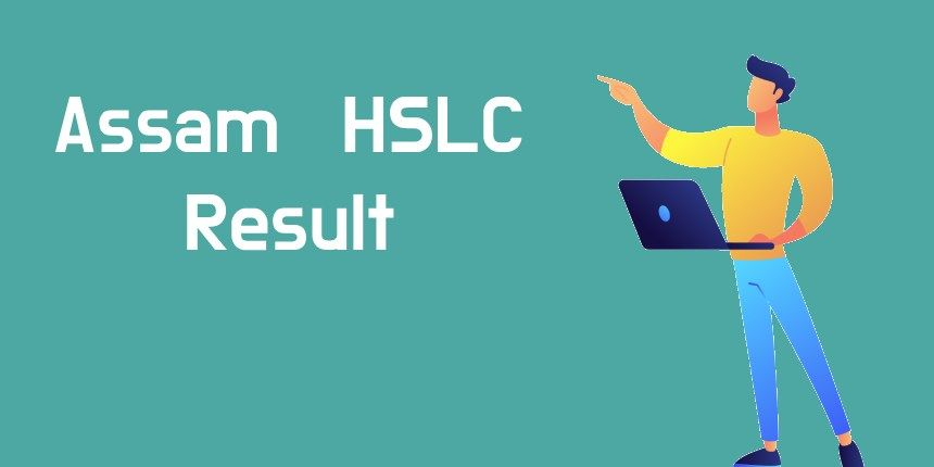 Check Assam Hslc Result 2020 Date Exam Answer School Leaving Certificate Exam Results