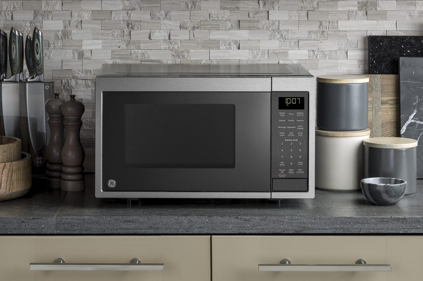 GE Appliances Launches Google Assistant on Connected