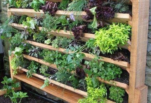 20 excellents exemples de bricolage comment faire un beau - Comment faire un beau jardin potager ...