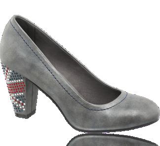 Pumps Schuhe Damen Deichmann | Pump shoes, Heels