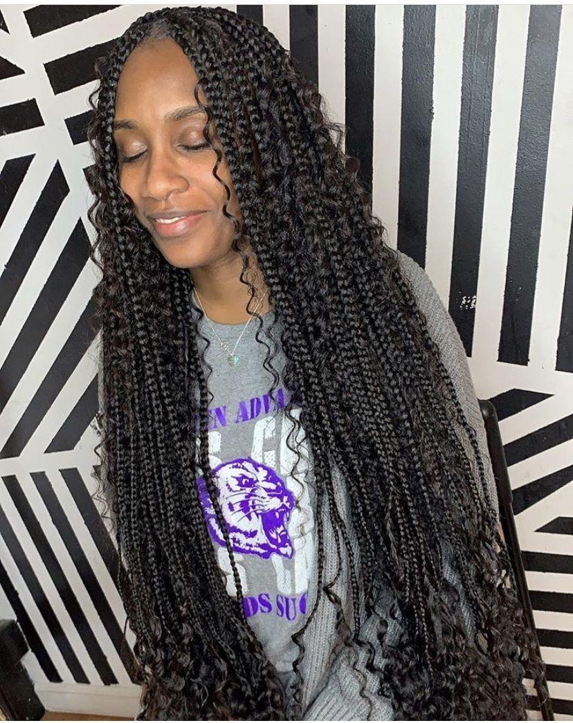 Braided Hairstyles For 12 Year Olds Braided Hairstyles Toddlers Braided Hairstyles Over 50 Braided Ha Haar Styling Schwarze Madchen Zopfe Geflochtene Haare