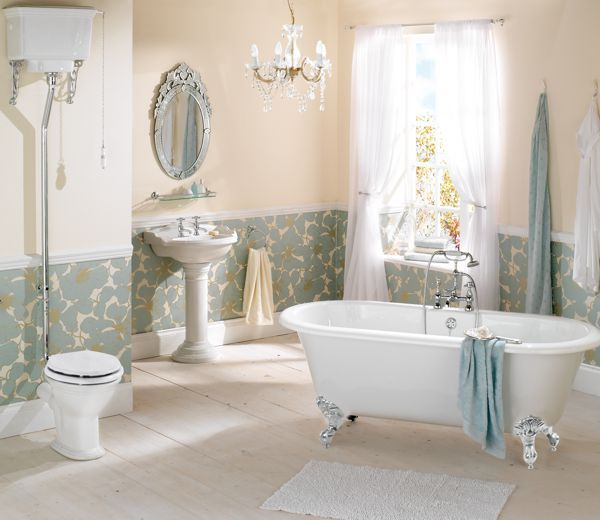 beautiful bathrooms | beautiful bathrooms – made affordable