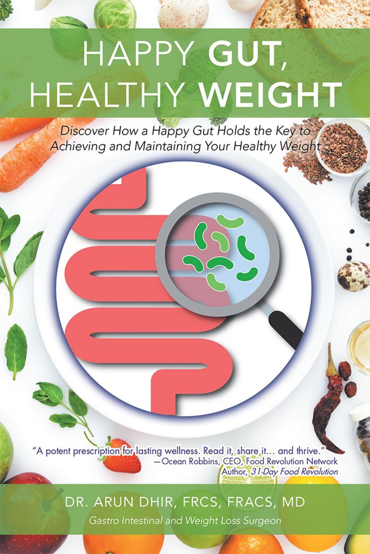 Happy Gut Healthy Weight (eBook) Happy gut, Healthy