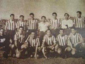 """Curiosidades da Copa: 1950 - clube gaúcho """"joga"""" Mundial no Brasil"""