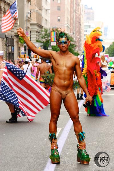 gay neihborhood s in boston